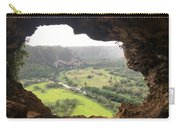 Cueva Ventana Carry-all Pouch