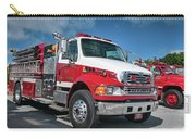 Cullasaja Gorge Fire Rescue - Engine 1653, North Carolina  Carry-all Pouch