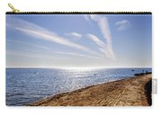 Cullercoats Pier Carry-all Pouch