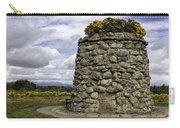 Culloden Battlefield Cairn Carry-all Pouch