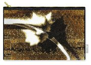 Cultural Literacy For Lovers And Dreamers Number 1 Carry-all Pouch