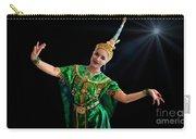 Cultural Thai Dance Carry-all Pouch