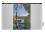 Cumberland Falls Ky From Eagle Falls Trail Carry-all Pouch