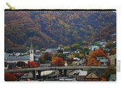 Cumberland In The Fall Carry-all Pouch