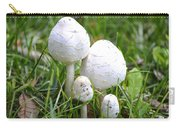 Cumberland Toadstools Carry-all Pouch