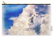 Cumulonimbu Over Tampa Bay Carry-all Pouch