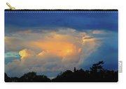 Cumulonimbus Cloud  Carry-all Pouch