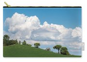 Cumulus Sky Carry-all Pouch