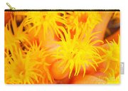 Cup Coral Carry-all Pouch