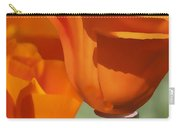 Cup Of Gold Carry-all Pouch