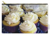 Cuppy Cakes Carry-all Pouch