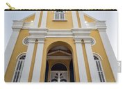 Curacao - The Office Of The Public Prosecutor Carry-all Pouch