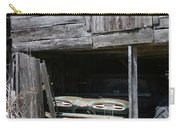 Curiuos Carry-all Pouch