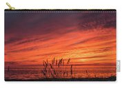 Currituck Sunset II Carry-all Pouch