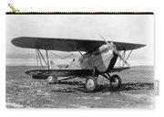 Curtiss P-1 Hawk,1925 Carry-all Pouch
