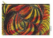Curved Lines 2 Carry-all Pouch