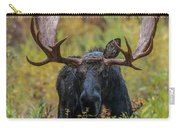 Custer In Autumn Carry-all Pouch