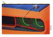 Custom 2009 Dodge Challenger Carry-all Pouch