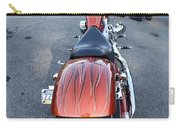 Custom Bike 2 Carry-all Pouch