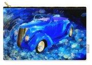 Custom Car  Carry-all Pouch