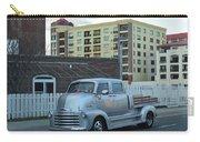 Custom Chevy Asbury Park Nj Carry-all Pouch
