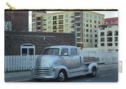 Custom Chevy Asbury Park Nj Carry-all Pouch