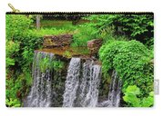 Cuttalossa Falls New Hope Pa Carry-all Pouch