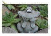 Cute Garden Carry-all Pouch