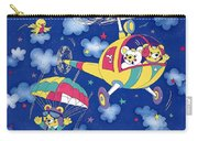 Cute Kids Carry-all Pouch