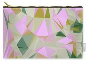 Cute Polygonal Carry-all Pouch