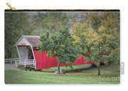 Cutler-donahoe Covered Bridge Carry-all Pouch