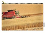 Cutting Wheat 1352 Carry-all Pouch