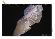 Cuttlefish At Night Carry-all Pouch
