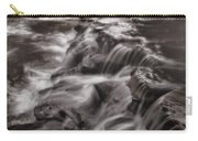 Cuyahoga Cascades Carry-all Pouch