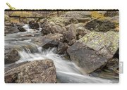 Cwm Idwal Rapids Carry-all Pouch
