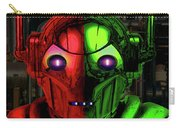 Cyberman Carry-all Pouch