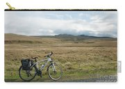 Cycle Across The Beacons Cycle Route. Carry-all Pouch