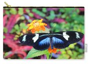 Cydno Longwing Butterfly Carry-all Pouch