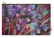 Cymbidium Carnival Carry-all Pouch