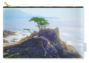 Cypress At Carmel Carry-all Pouch