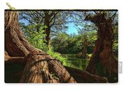 Cypress Bend Park In New Braunfels Carry-all Pouch