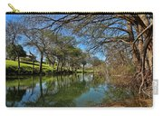 Cypress Bend Park Reflections Carry-all Pouch
