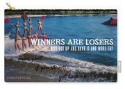 Cypress Gardens Quote Carry-all Pouch