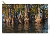 Cypress Grove Two Carry-all Pouch