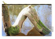 Cypress Knees Carry-all Pouch