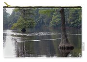 Cypress Lake Carry-all Pouch