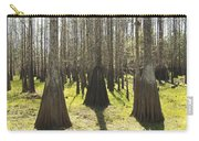 Cypress Sentinals Carry-all Pouch