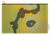 Cyto Yellow Carry-all Pouch