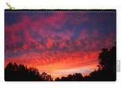 D6b6324 Another Sonoma Sunrise Carry-all Pouch
