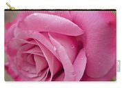 Daddy's Rose Carry-all Pouch